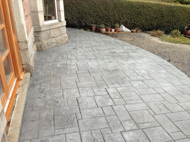 Grampian Pattern Pave Paving Specialist Aberdeen Banchory 2