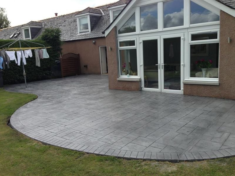 Grampian Pattern Pave Paving Specialist Aberdeen Banchory 20